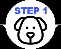 step-1-B